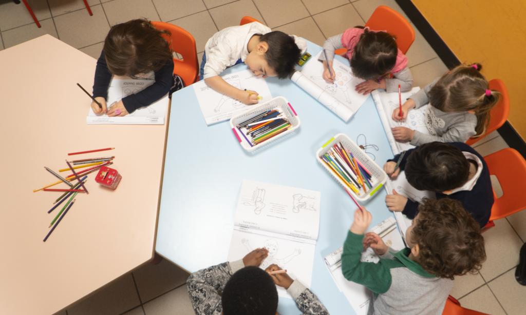 Scuola Domenicale ADI Genova